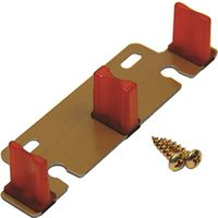 Johnson 2135PPK1 Door Guide