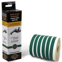Drill Doctor WSSA0002703C Replacement Abrasive Belt Kit