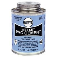 Harvey's 018410-24 PVC Cement