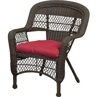 WILMINGTON WOVEN CHAIR