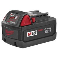 RedLithium M18 48-11-1828 High Capacity Slide-On Battery Pack
