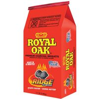 Royal Oak 192-294-107 Charcoal Briquette
