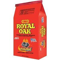 Royal Oak Briquets, 16.6 Lb