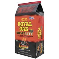 Royal Oak 198-200-007 Minit Lite Charcoal