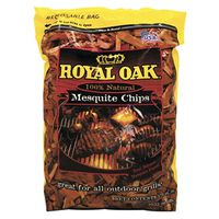 Royal Oak 199-301-095 Mesquite Wood Chip