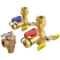 Rheem / Richmond RTG20220AB Service Valve Kits