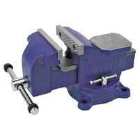 Irwin 226304ZR Workshop Vise