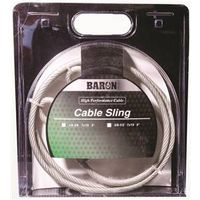 Baron 0 8505/50580 Cable Sling