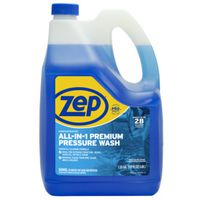 All-In-One ZUPPWC160 All-in-1 Pressure Washer Cleaner