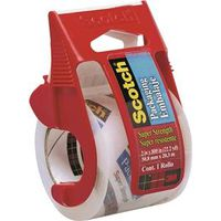 Scotch 142 Shipping Packaging Tape With Dispenser