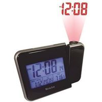 Westclox 72027 Projection Alarm Clock