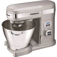 Cuisinart SM-55BC Stand Mixer With Handle