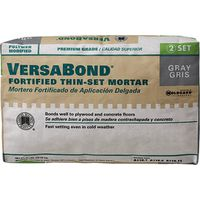 Versabond MTSG50 Fortified Thin-Set Mortar