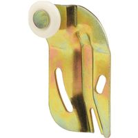 Prime Line N6508 Convex Edge Door Roller Assembly