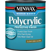 Polycrylic 24444 Protective Finish