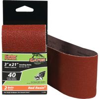 Gator 3148 Resin Bond Power Sanding Belt