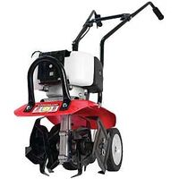 Cultivator, Tiller, Gas, 43CC 2Cycle