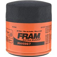 Extra Guard PH-4967 Spin-On Full-Flow Lube Oil Filter