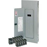 Load Center Value Pack, 200 Amp