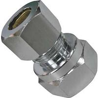 FIP Straight Supply Connector, 3/8""