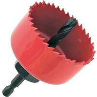 """Hole Saw with Mandrel, 1 1/4"""""""