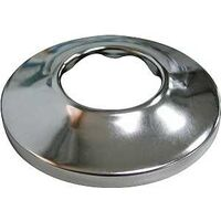 "1/2"" Chrome Flange"