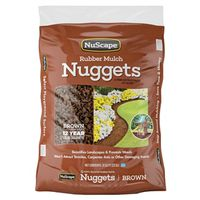 IMC NS08ET Nuggets Rubber Mulch