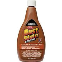 Whink Rust Stain Remover, 16 oz