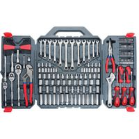 Crescent CTK170MP Mechanic Tool Set