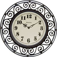 Westclox 32021 Wall Clock