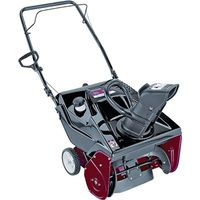 "SNOW THROWER 21"" 123CC model# 31A-2M1E700"