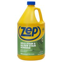 Zep Professional ZUMILDEW128 Mold and Mildew Stain Remover