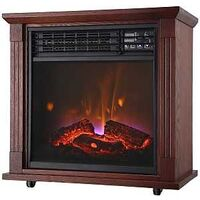Cambria Fireplace, 5,000 Btu