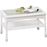 AVONDALE WOVEN COFFEE TABLE