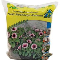 25CT PEAT PELLETS REFILL