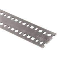 Stanley 341230 Slotted Structural Plate