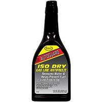 ISO Dry Gas Line Antifreeze
