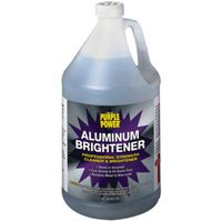 Clean-Rite Purple Power 4120P Aluminum Brightener