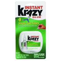 Krazy Glue KG58248SN Single Use Glue