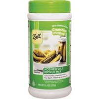 Jarden 72405 Ball Kosher Dill Pickle Mix