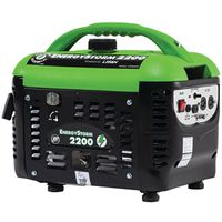Equipsource ES2200 Portable Generator