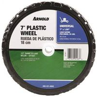 Arnold 490-321-0002 Diamond Tread Wheel