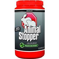 ANIMAL REPEL SHAKER 2.5LB JUG