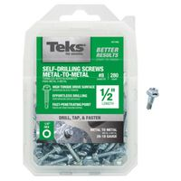Teks 21308 Self-Tapping Screw
