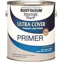 Painter's Touch Primer, 1gal Gray