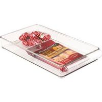 REFRIGERATOR TRAY 8X2IN