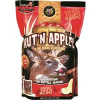 ATTRACTANT DEER RUTN APPLE 4LB