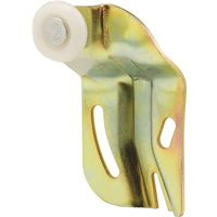 Prime Line N6509 Convex Edge Door Roller Assembly