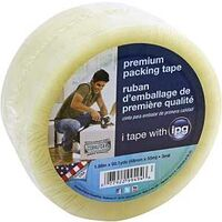 3 MIL PREMIUM PACKING TAPE