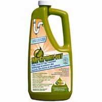 PIPE DRAIN TREATMENT 34 OZ